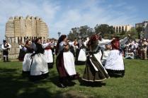 Dia das Letras Galegas - Santa Cruz