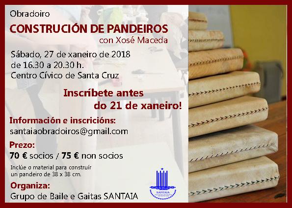 Cartel Pandeiros_Xan18
